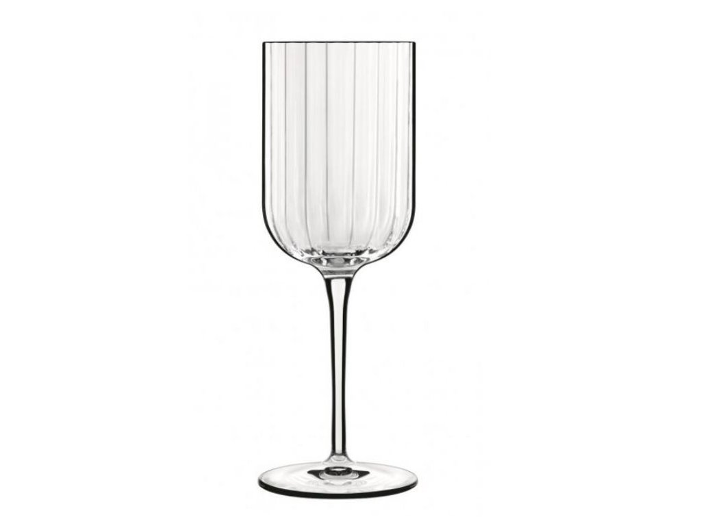 luigi bormioli sklenice na víno Bach 400 ml