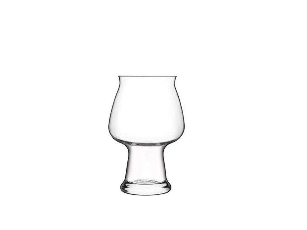 sklenice na cider luigi bormioli