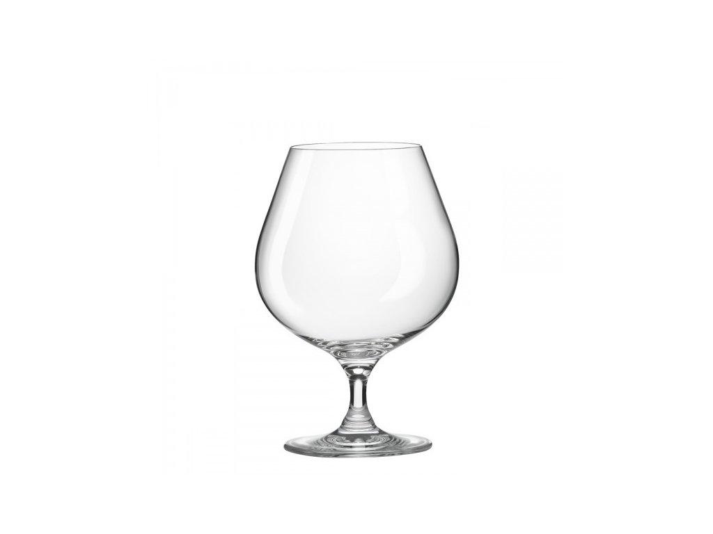 Rona sklenice na Brandy CITY 660 ml