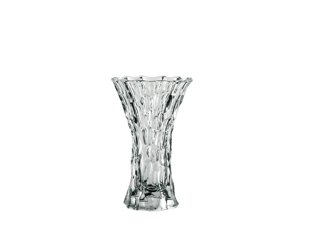 Nachtmann váza Sphere 20 cm