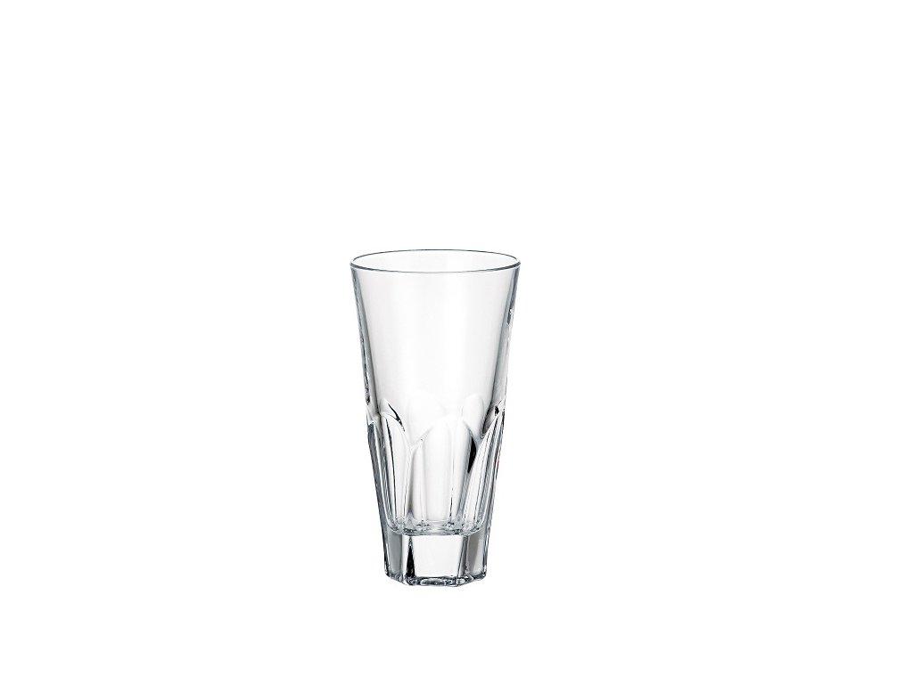 Crystalite Bohemia sklenice na nealko Apollo 480 ml
