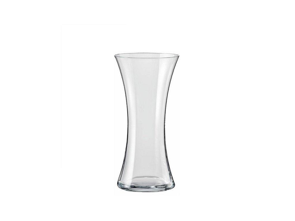 Crystalex skleněná váza 300 ml