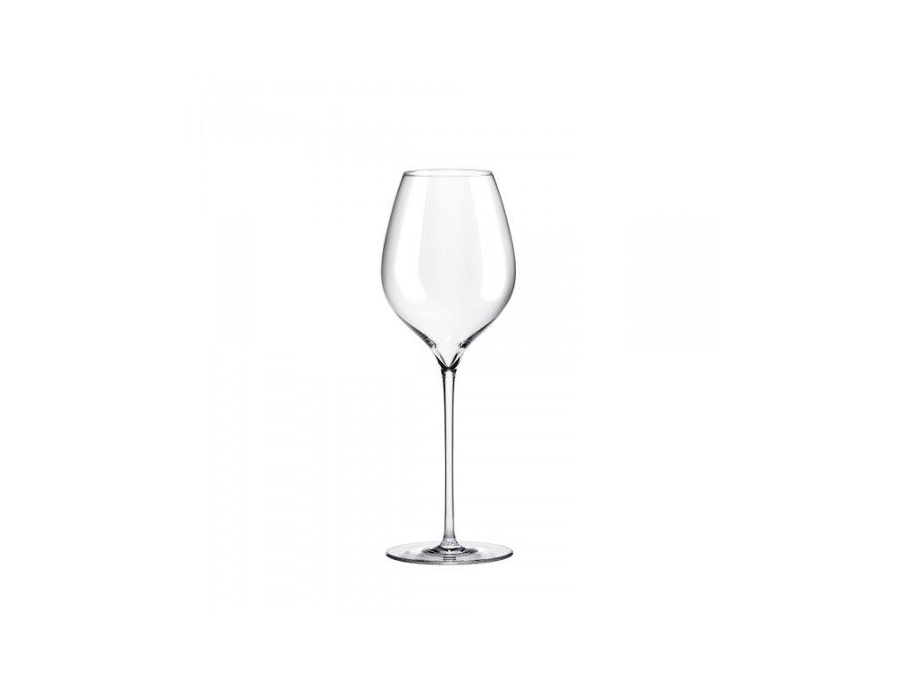 Rona Sklenice na víno One 380 ml ruční výroba