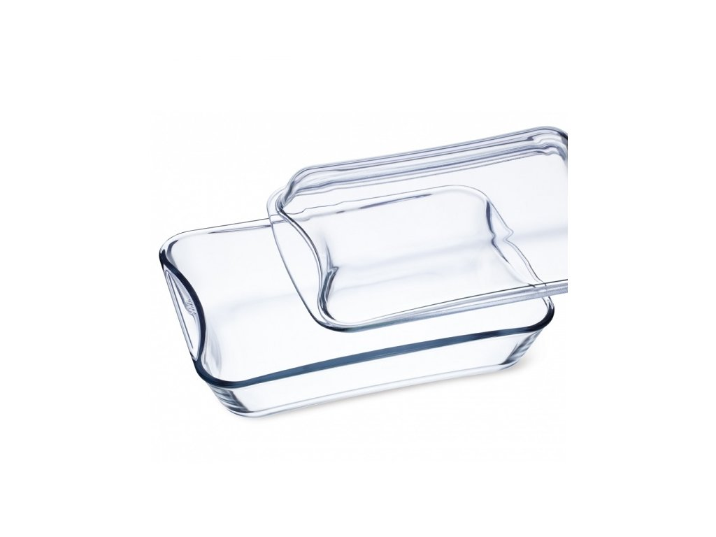 pekáč hranatý simax varné sklo