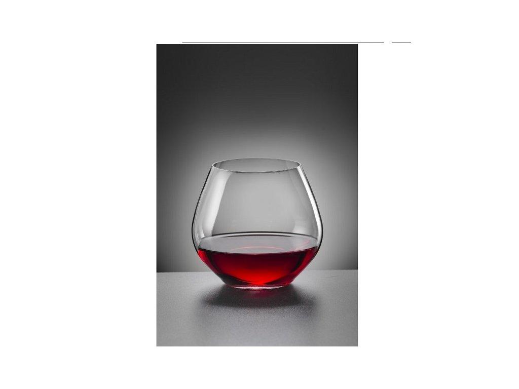 Crystalex Sklenice AMOROSO 440 ml