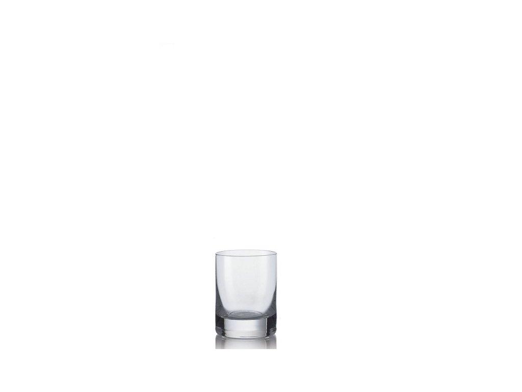 Crystalex sklenice na panáky Barline 60 ml