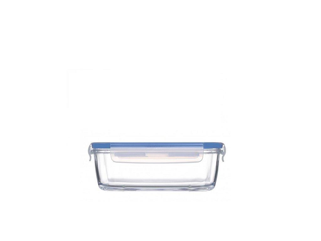 Luminarc obdélníková dóza PURE BOX 1,2 l