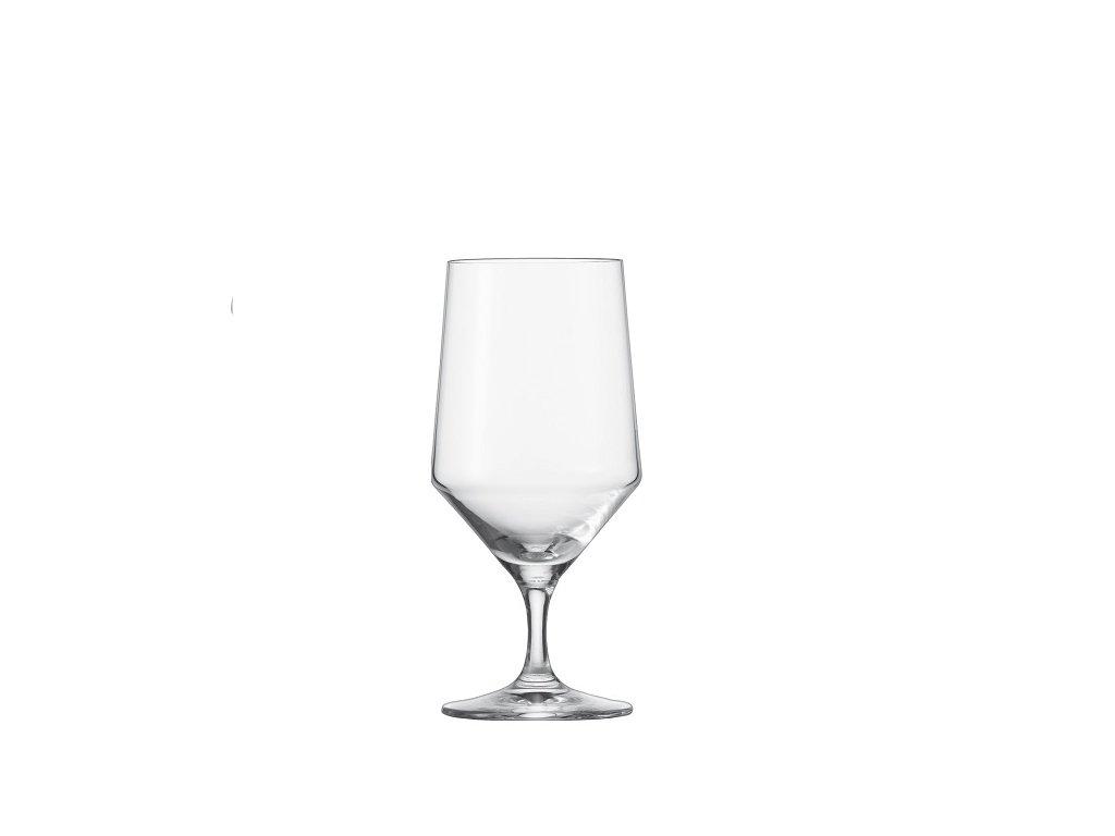 Schott zweisel Pure sklenice na vodu 451 ml
