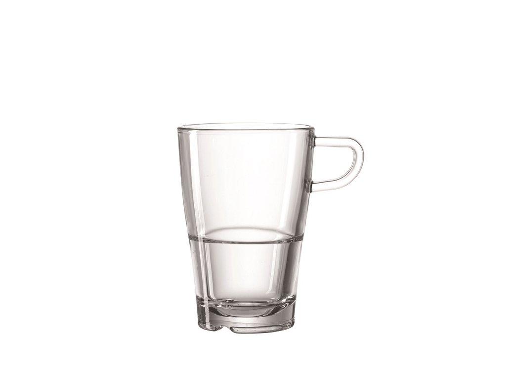 Leonardo hrnek na Latte Senso 350 ml 024014