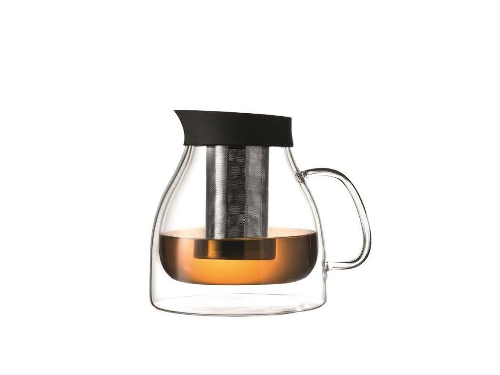 konvice na čaj DUO 1,3 l