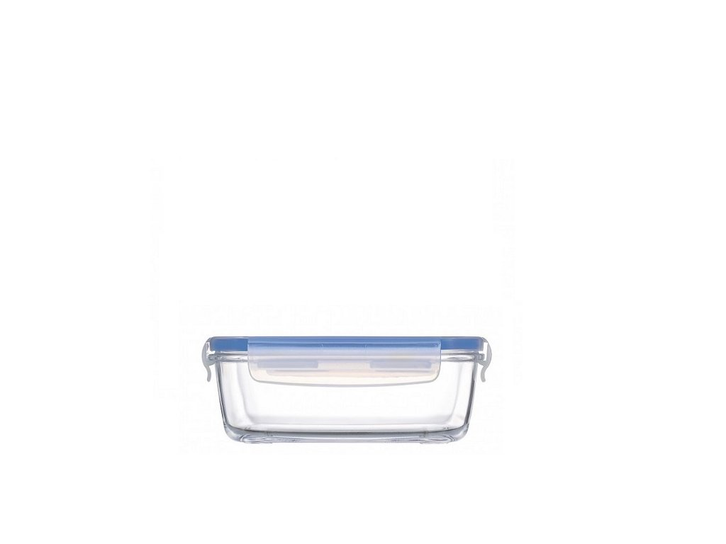 Luminarc Pure box obdélníková dóza 0,82 l