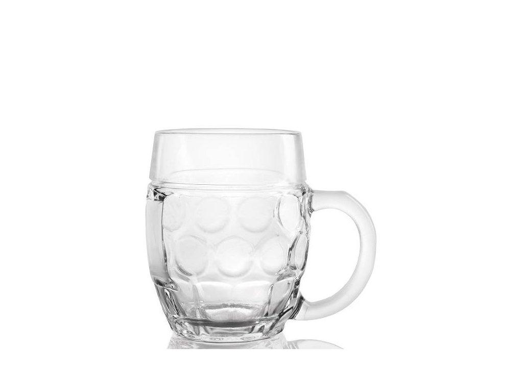 Pivní třetinka Tubinger 0,3 l