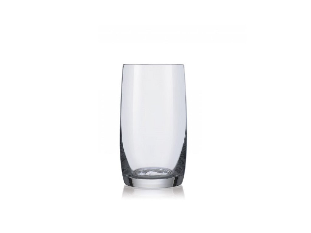 Crystalex Sklenice IDEAL 380 ml
