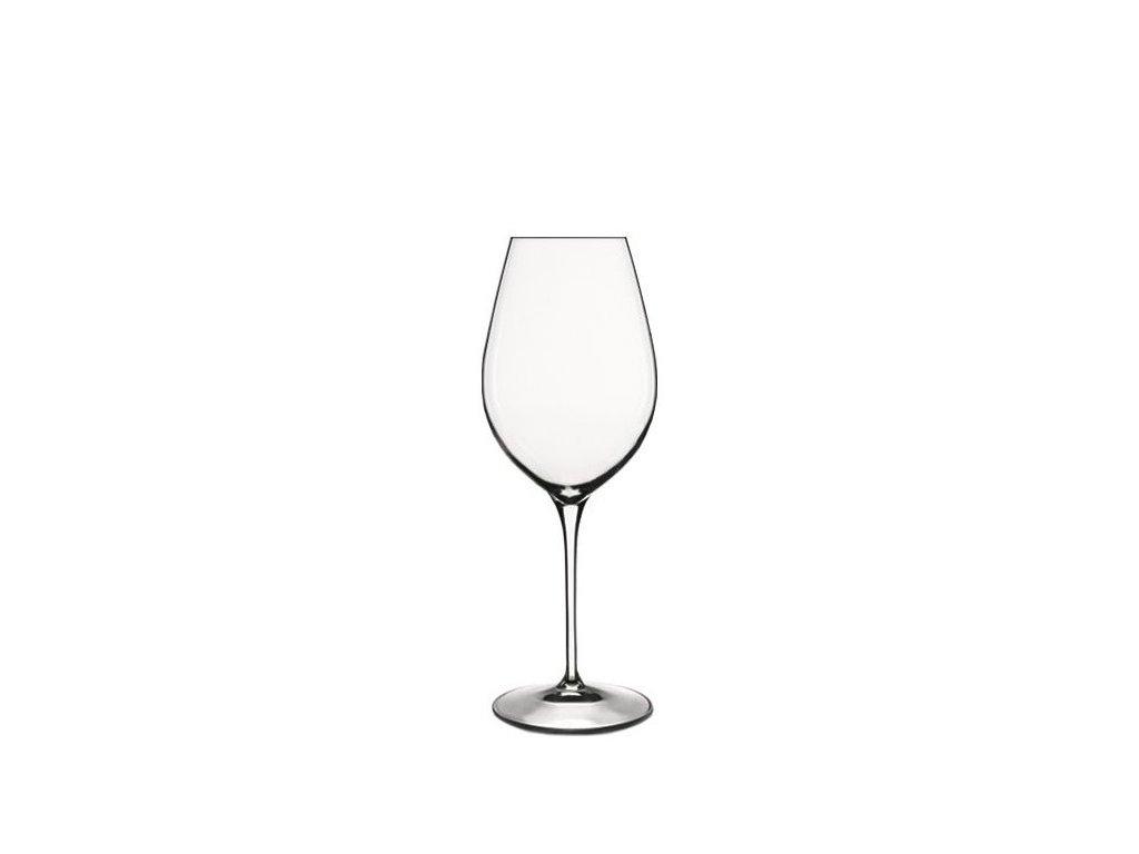 Luigi Bormioli Sklenice na víno VINOTEQUE Fresco 380 ml