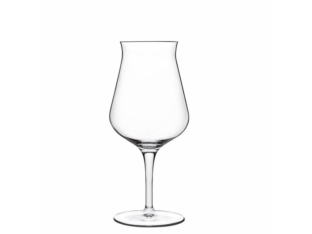 Luigi Bormioli Degustační sklenice na pivo Birrateque