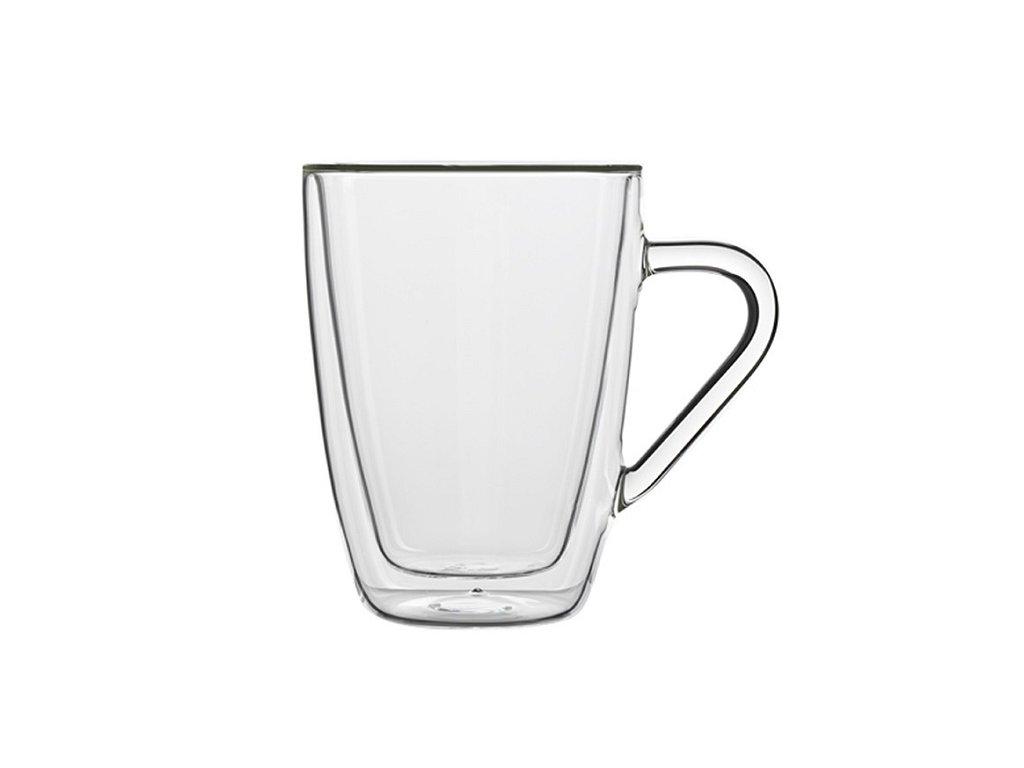 Luigi Bormioli thermic glass 320 ml