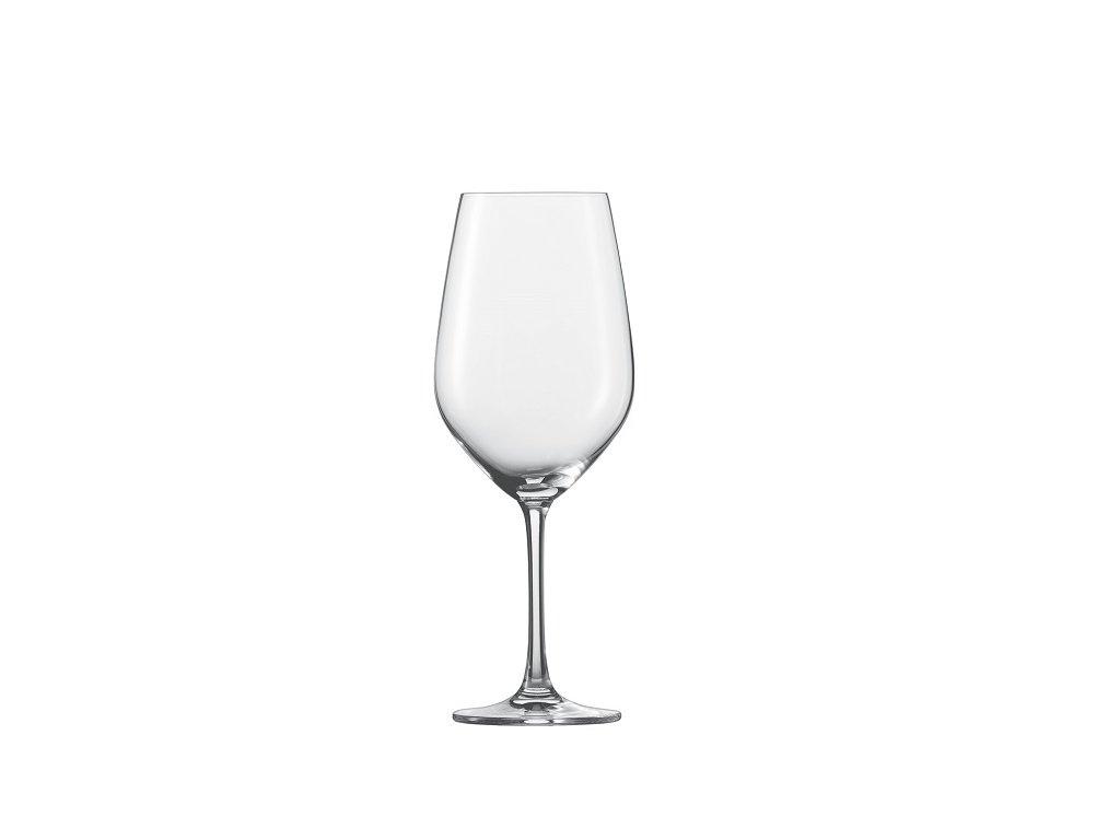 Schott Zwiesel Sklenice na červené víno Viňa 530 ml