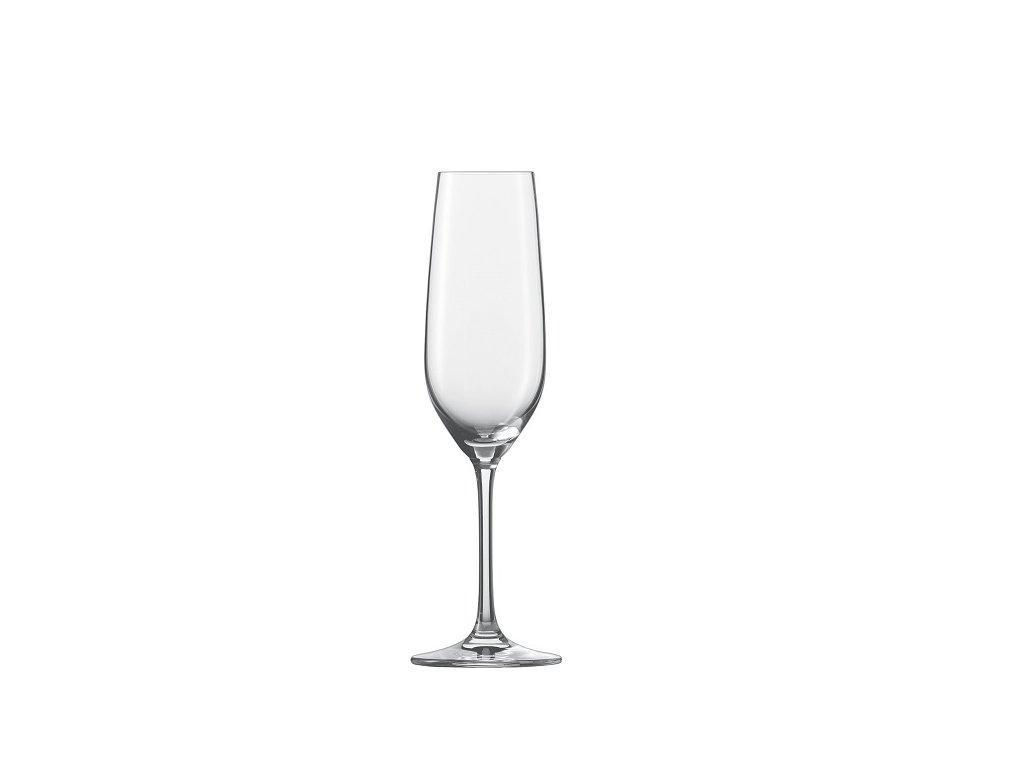 Schott Zwiesel sklenice na sekt Viňa 227 ml