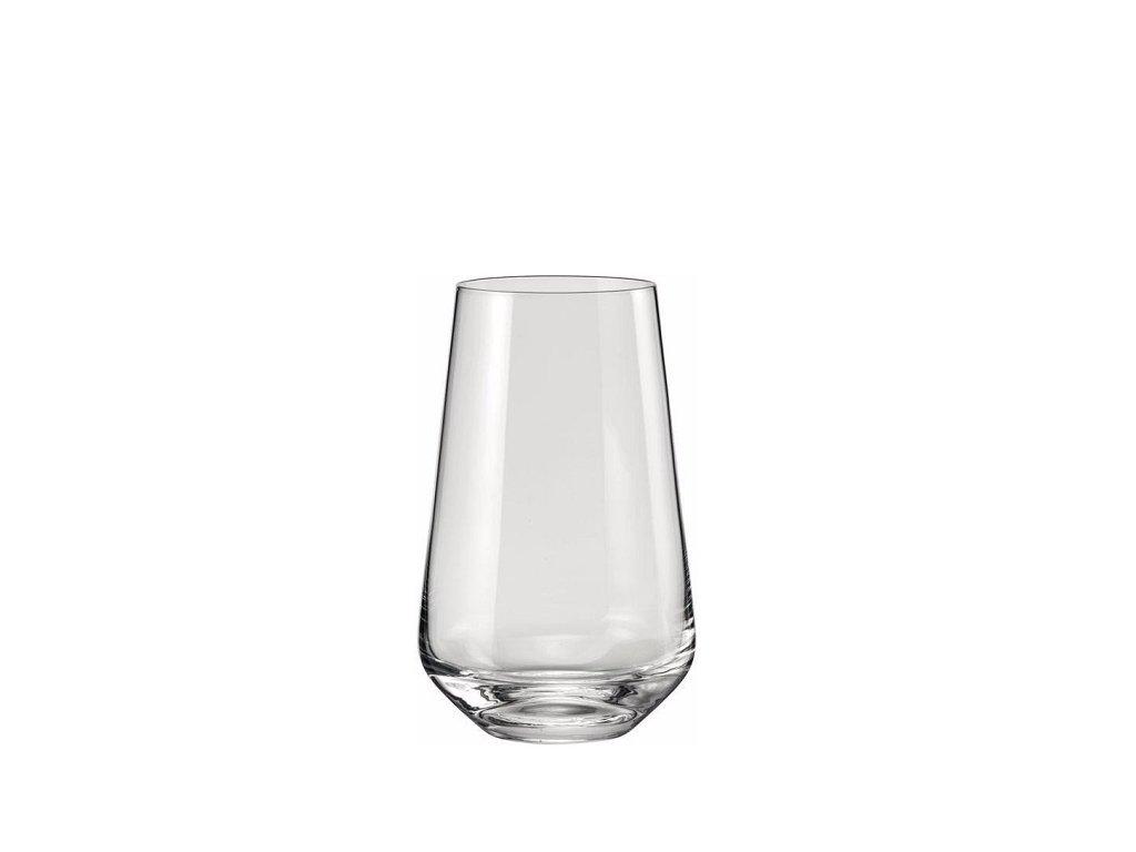 Crystalex Sklenice Sandra 440 ml