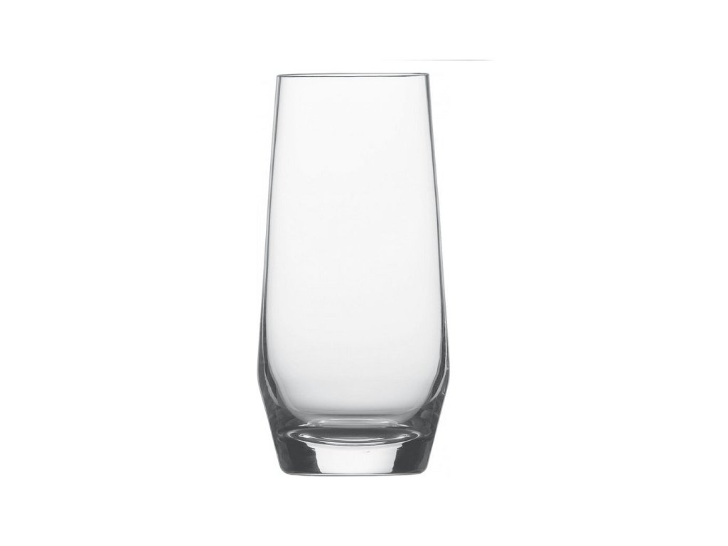 Schott Zwiesel Sklenice long drink PURE 542 ml