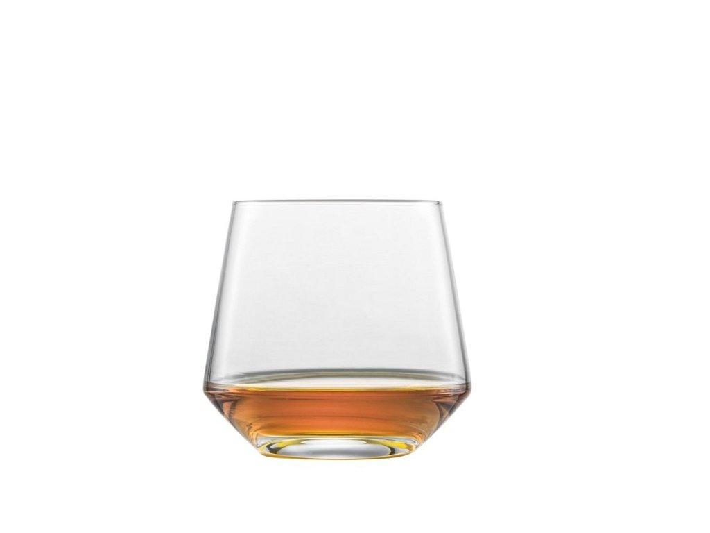 schott zwiesel sklenice na whisky pure 389 ml 6 ks