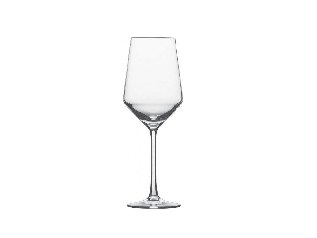Schott Zwiesel Sklenice na víno PURE Sauvignon 408 ml