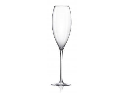 Rona Sklenice na šumivé víno FLAMINGO 260 ml