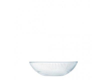Luminar skleněná miska Louison 16 cm