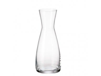 Crystalite Bohemia Karafa na víno Alcedo 0,9 l
