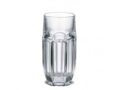 Crystalite Bohemia Sklenice SAFARI 300 ml