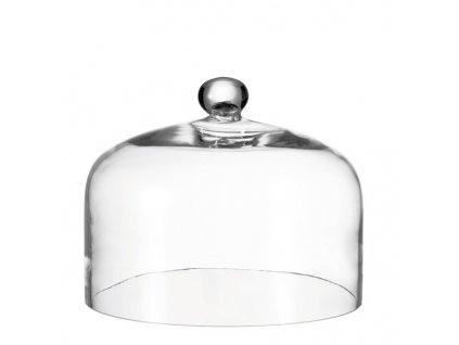 Leonardo skleněný poklop Cupola 29 cm