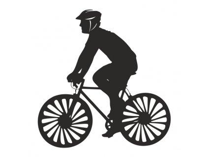 1671 cyklista