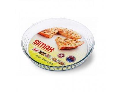 Simax Skleněná forma na koláč menší