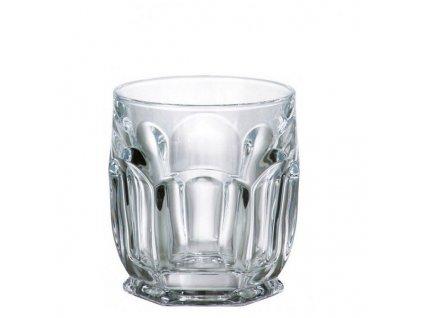Crystalite Bohemia Sklenice SAFARI 250 ml