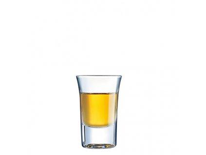 Luminarc sklenice na pálenku SPIRIT BAR 34 ml