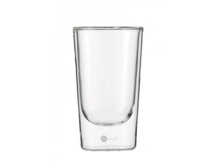 Jenaer Glas Dvoustěnná sklenice Hot´n cool XL 355 ml