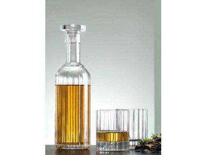 Luigi Bormioli BACH whisky set (1+4)