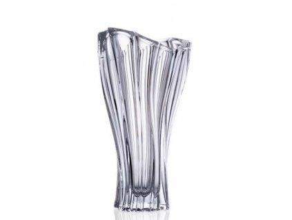 Aurum Crystal Váza plantica 32 cm