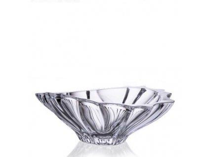 Aurum Crystal mísa plantica 33 cm