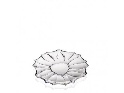 skleněný talíř plantica 20 cm