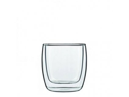 Luigi bormioli sklenice michelangelo