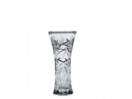 Crystal Bohemia malá váza small vase