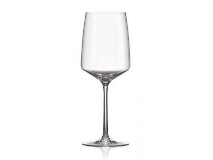 Rona Sklenice na víno VISTA 400 ml