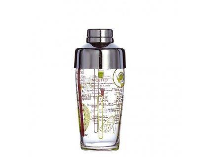 Luminarc Skleněný shaker 580 ml