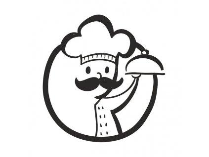 1225 kuchař 0