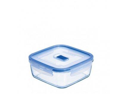 Luminarc Skleněná dóza s víčkem Pure Box 1,2 l