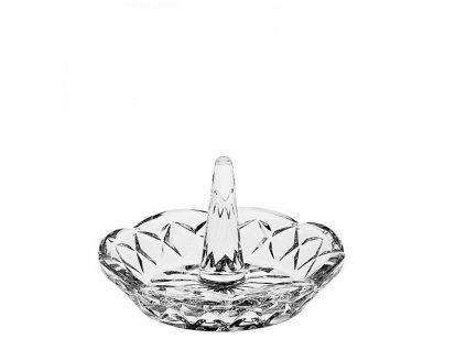 crystal bohemia prsteníček diamond 71200 14100 095