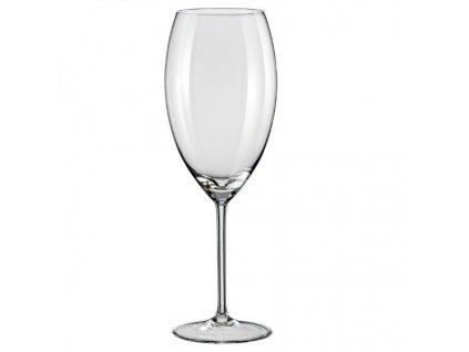 Crystalex Sklenice na červené víno grandioso 600 ml 0