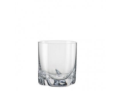 Crystalex sklenice na whisky Trio 280 ml