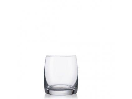 crystalex sklenice na whisky ideal 290 ml